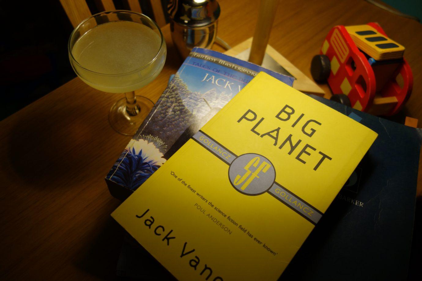 Episode 53: Big Planet by Jack Vance